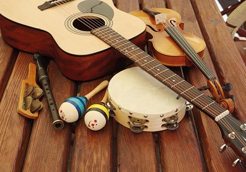instruments de musique eveil musical enfants 3 ans