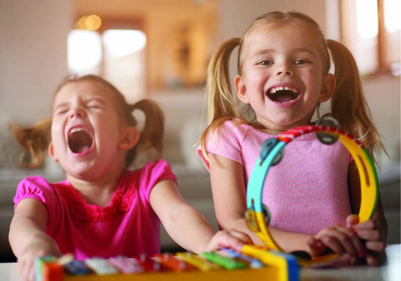 Eveiller Musicalement Mon Enfant | TOP 3 options d'Eveil Musical