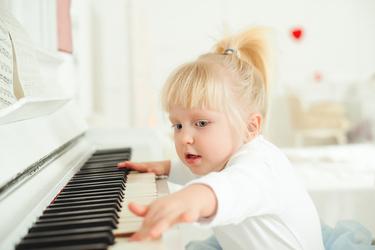 Apprendre le Piano Autrement | Cours Piano Enfant Ludique