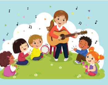 TOP 7 Conseils pour Donner des Cours d'Eveil Musical aux enfants
